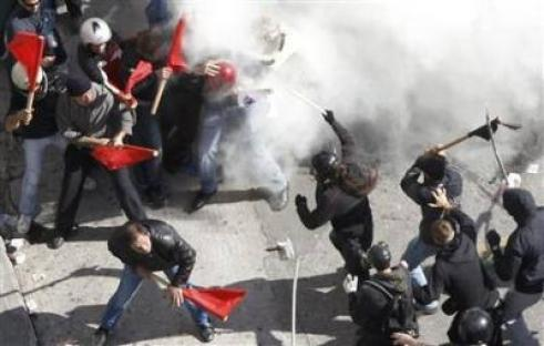 2011-10-21-greece-clashes